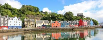 Hotels in Tobermory