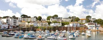 Hotels in Paignton