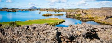Hotels in Myvatn