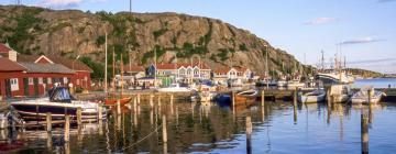 Hotels in Grebbestad