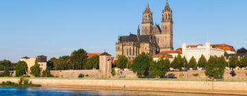 Hotels in Magdeburg