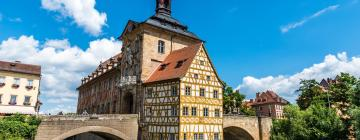 Guest Houses in Bamberg
