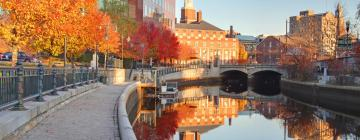 Holiday Homes in Providence