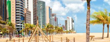 Guest Houses in Fortaleza