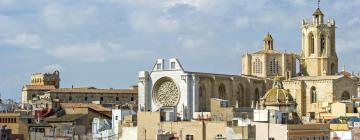 Hotels in Tarragona