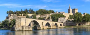Hotels in Avignon