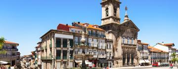 Hotels in Guimarães