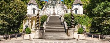 Hotels in Braga