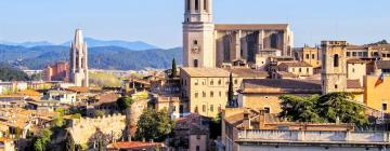 Hotels in Girona