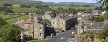 Hotels in Hawes