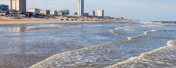 Budget hotels in Zandvoort