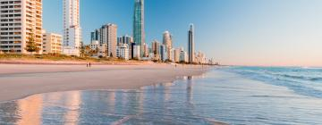 Hotels in Gold Coast