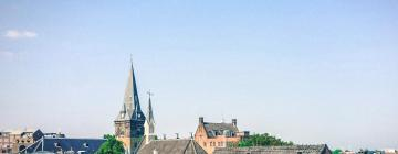 Hotels in Enschede