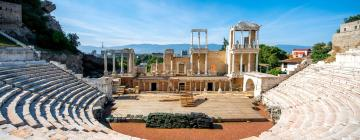 Hotels in Plovdiv