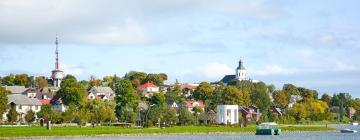 Hotels in Telšiai