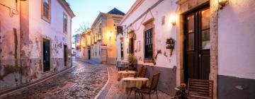 Hotels in Faro