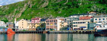 Hôtels à Kirkenes