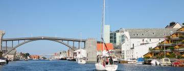 Hotels in Haugesund