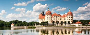 Hotels in Moritzburg