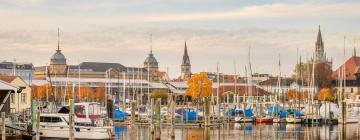 Hostels in Konstanz
