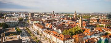 Hotels in Heilbronn