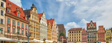 Hotele we Wrocławiu