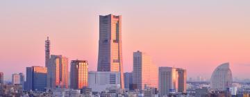 Hotels in Yokohama