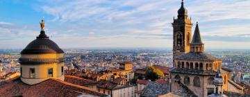 Hotell i Bergamo