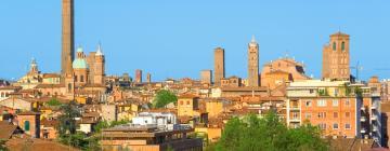 Посетите город Болонья