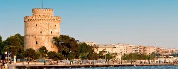Hotels in Thessaloniki