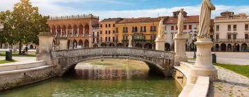 Hotels in Padova