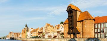 Hotels in Gdańsk