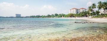 Hoteluri în Port Dickson