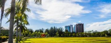 Hotels in Labuan
