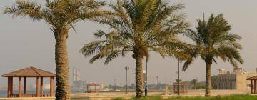 Hotéis em Al Jubail