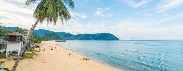 Hotels in Kampong Juara