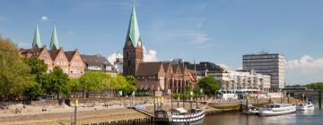 Hotels in Bremen