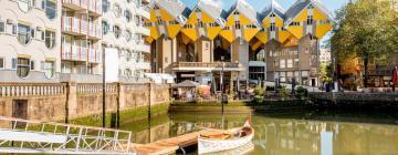 Budget Hotels in Rotterdam