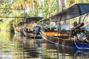 Phra Khanong: Car rentals in 0 pickup locations