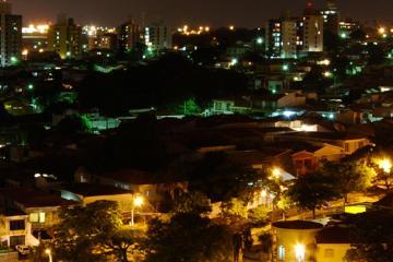 Campinas: Aluguel de carro com 5 locais de retirada