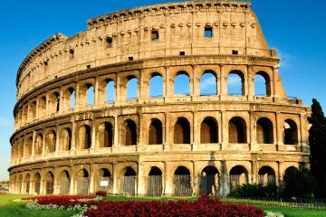 Rome: Autoverhuur bij 65 afhaalpunten