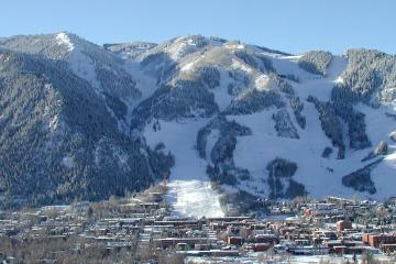 Aspen: Car hire in 3 pick-up locations