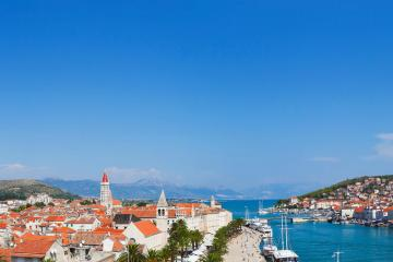 Trogir: Car hire in 0 pick-up locations