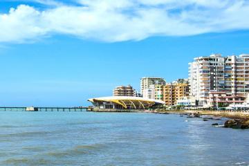 Durrës: Car rentals in 3 pickup locations