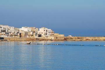 Trapani: Car rentals in 2 pickup locations