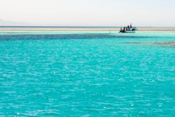 Hurghada: Car rentals in 5 pickup locations