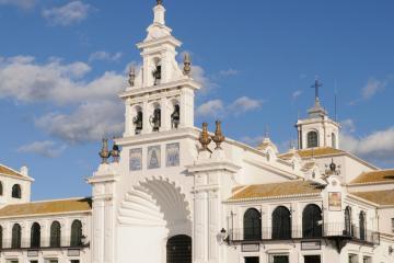 Huelva: Car hire in 6 pick-up locations