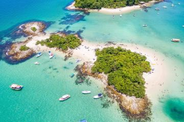 Angra dos Reis: Car hire in 1 pickup location