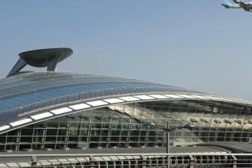 Incheon: Car rentals in 8 pickup locations