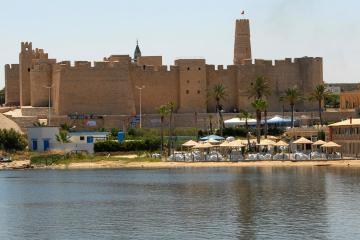 Monastir: Car rentals in 1 pickup location